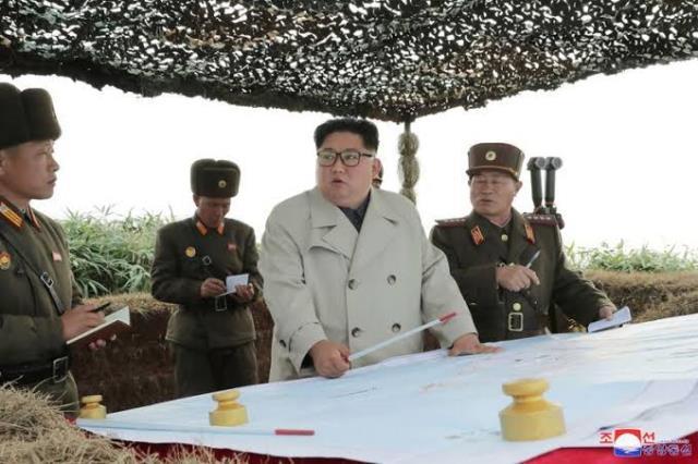 """แรง! เกาหลีเหนือด่าผู้นำญี่ปุ่นเป็น """"คนโง่สุดประวัติศาสตร์"""" บอกเดี๋ยวจะได้เห็น """"ขีปนาวุธของจริง"""""""