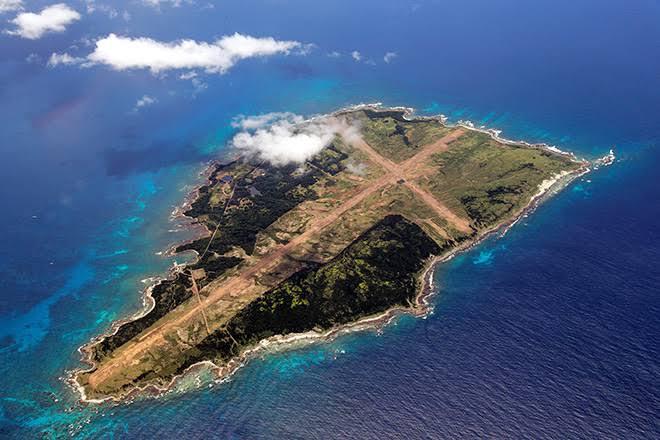 ญี่ปุ่นใจป๋า! เตรียมซื้อเกาะ 4.4 พันล้านบาทสำหรับให้สหรัฐฯ ซ้อมรบ