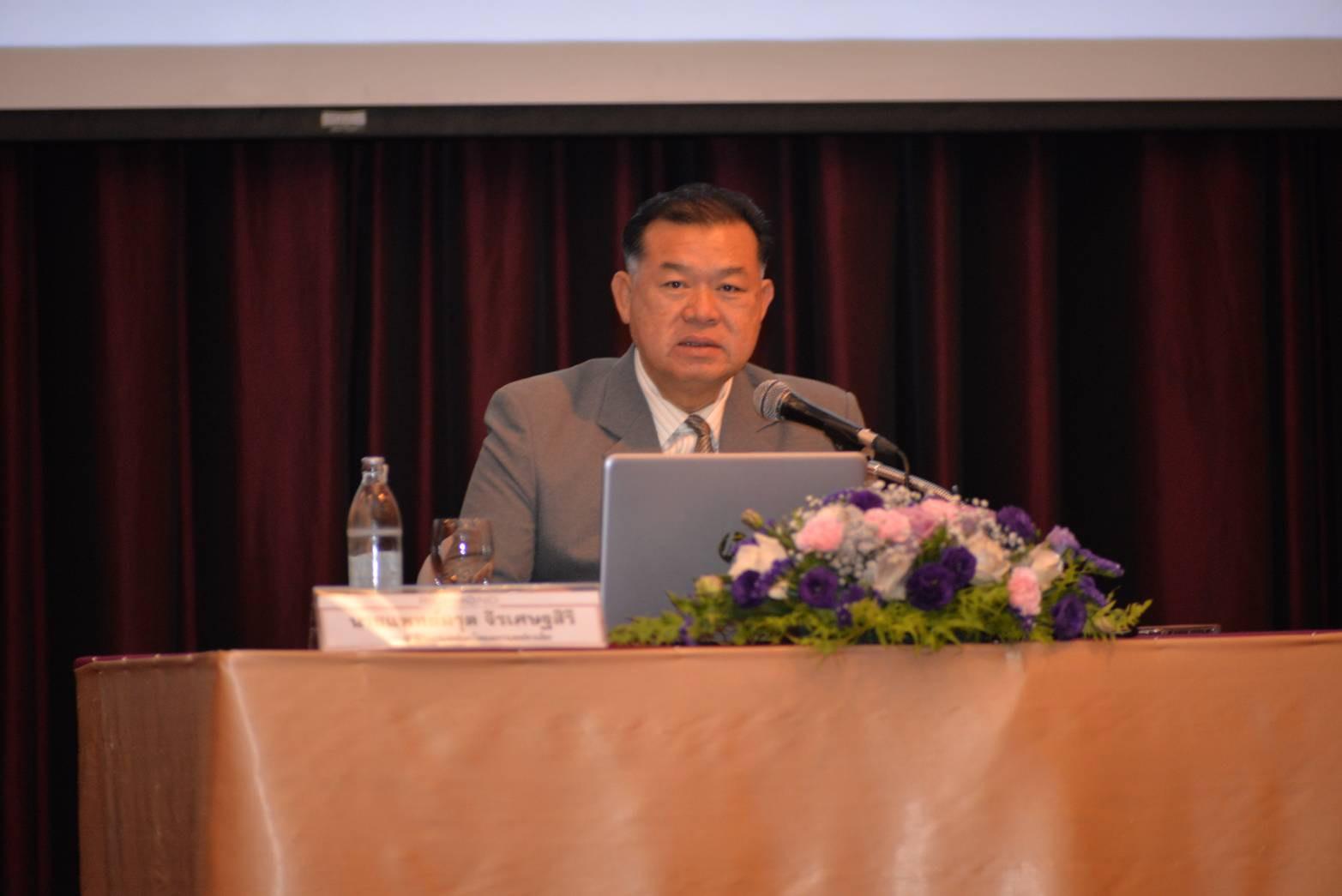 เล็งขยายคลินิกกัญชาแผนไทย 110 แห่ง ใน 76 จังหวัด เร่งเก็บข้อมูลวิจัยน้ำมันเดชา