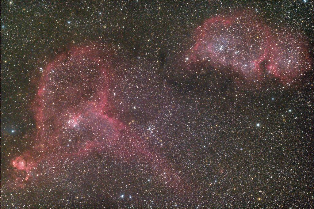 สิ่งควรรู้ก่อนออกไปสู้ถ่าย Deep Sky Objects (ตอนที่ 2)