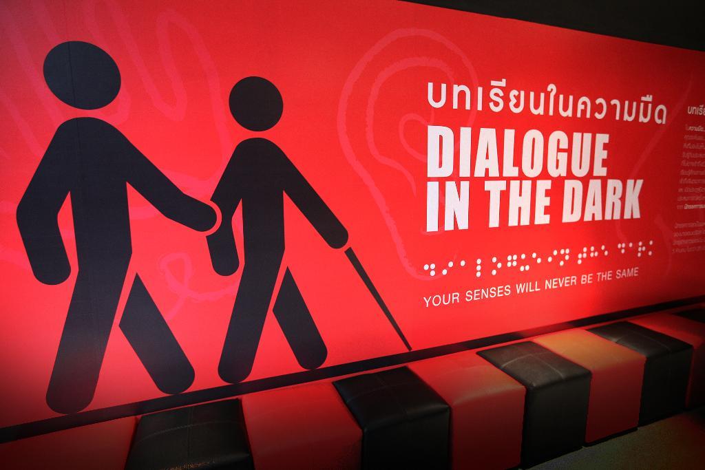 31 ธ.ค.นี้ เตรียมปิดฉาก Dialogue in the Dark บทเรียนในโลกมืดที่ยืนยาวมา 10 ปี