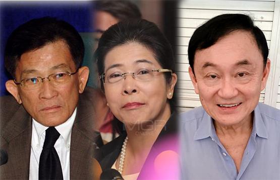 """""""เพื่อไทย""""วิกฤติผู้นำ ขาด""""ชินวัตร""""ก็เหมือนขาดใจ!?"""