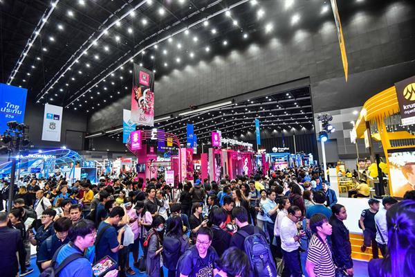 Money Expo Year-End 2019 เงินสะพัดกว่า 1.4 หมื่นล้านบาท กู้ซื้อบ้านพุ่ง-ลงทุนประกันฮิต