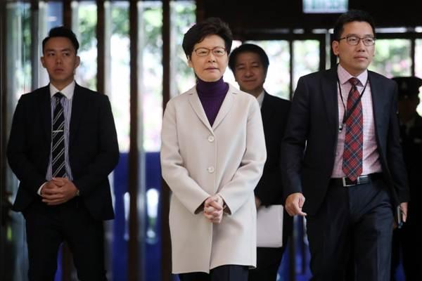 ฮ่องกงออกมาตรการฟื้นเศรษฐกิจชุดที่สี่