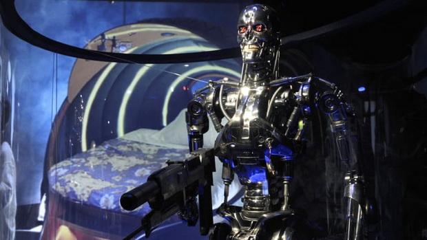 ผวาจักรกลสังหาร!ฝรั่งเศสกร้าวไม่ยอมให้หุ่นยนต์ทหารAIควบคุมตัวเองโดยสมบูรณ์