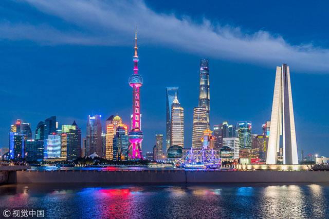 เซียงไฮ้ ปักกิ่ง เทียนจิน เจ้อเจียง เจียงซู ท็อป 5 ดาวน์โหลด 4G ที่เร็วที่สุด