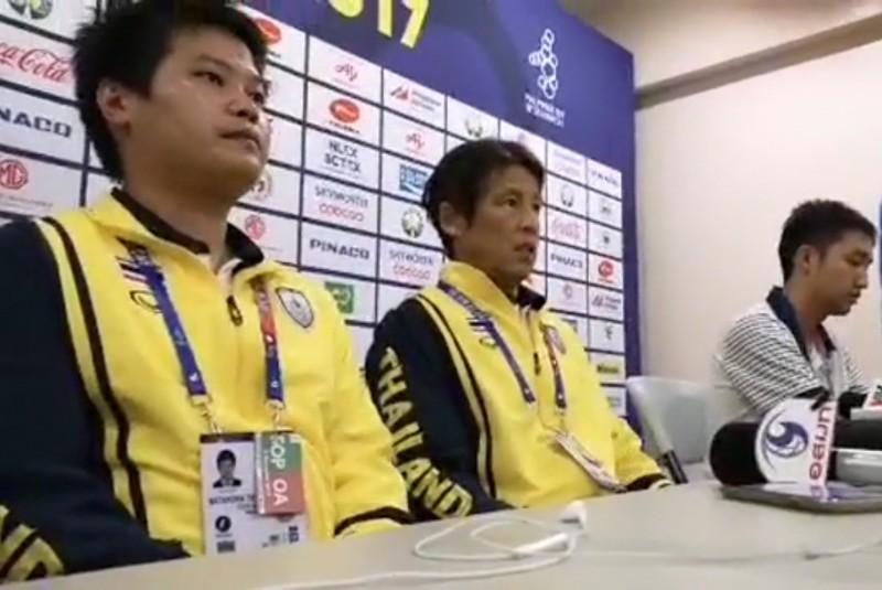 นิชิโนะ น้อมรับผิด! เเดินหน้าเตรียม ยู-23 ลุยชิงแชมป์เอเชีย