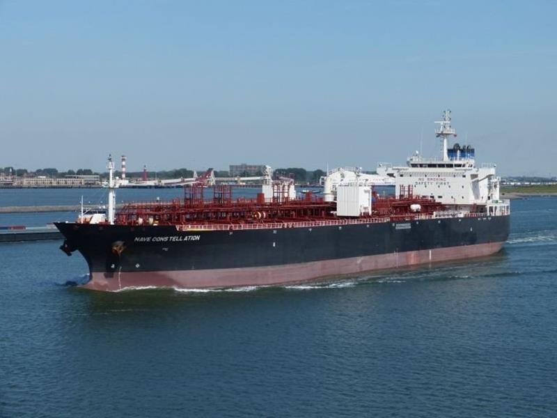 โจรสลัดปล้นเรือบรรทุกน้ำมันนอกชายฝั่งไนจีเรีย จับลูกเรือไป 19 คน