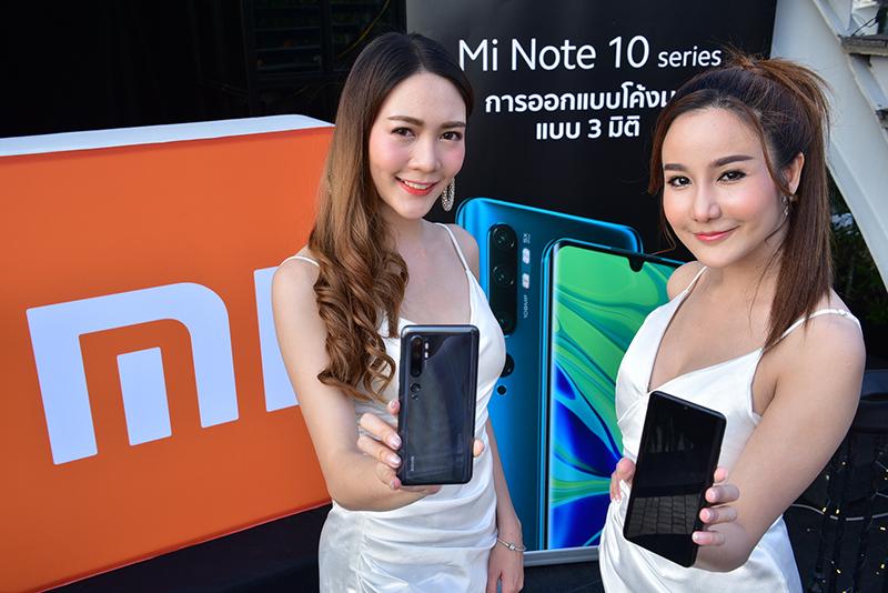 Xiaomi มองโอกาสตลาดไทย ย้ายสำนักงานอาเซียนตั้งในไทยบุกตลาดหนักปีหน้า