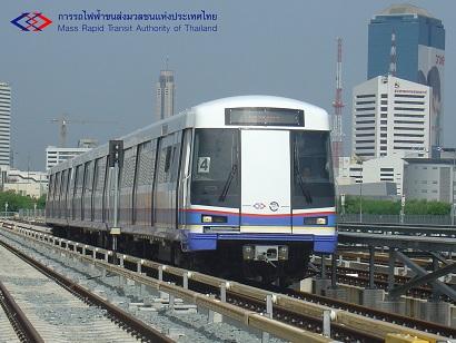 """นั่งรถไฟฟ้าฟรี! 12 ธ.ค. """" MRTน้ำเงิน-ม่วง"""" พร้อมที่จอดรถอีก 18 แห่ง"""