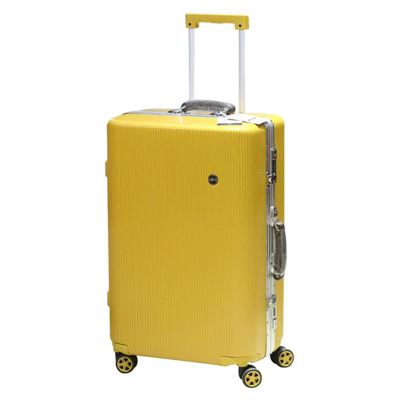 กระเป๋าเดินทาง Cove Aluminium - Frame Travel Luggage