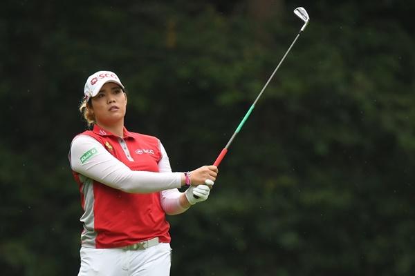 """""""เม"""" ติดโผท็อป 10 โปรหญิงแห่งทศวรรษ ร่วมโหวตสาวไทยผ่านโซเชียลของ LPGA"""