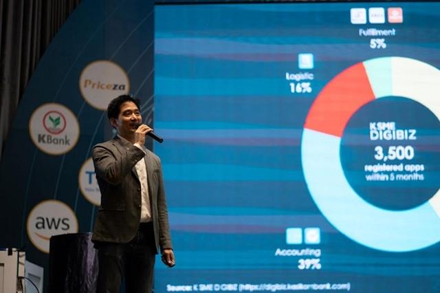 K-Bank จับมือ Priceza เปิดคลังอาวุธสู้ศึก E-Commerce ยุคดิจิทัล