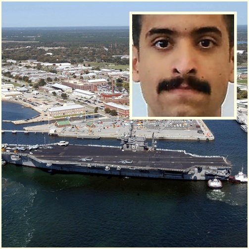 In Clip: FBI สอบสวนคดีทหารอากาศซาอุฯกราดยิงฐานทัพเรือรัฐฟลอริดาในแนวทางก่อการร้าย