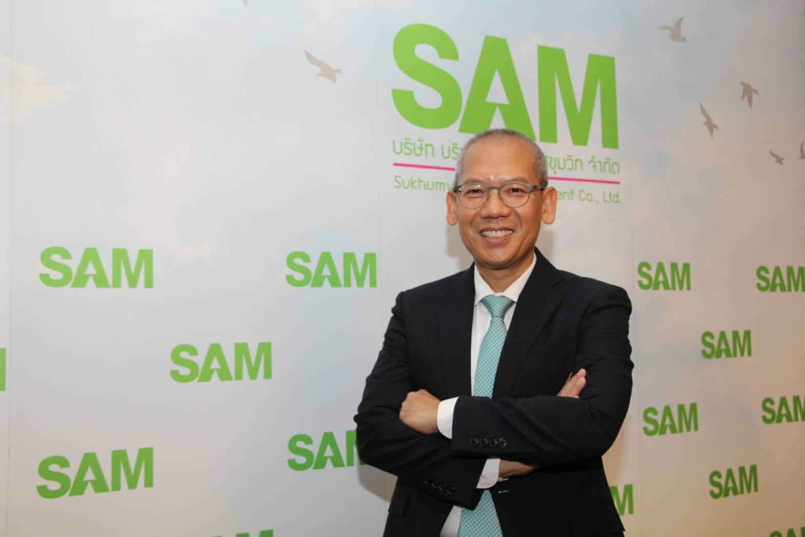 "SAM ต่อเวลาโปร ""SAM Easy ฟรีค่าโอน 1%"" หมดเขต 20 ธ.ค.นี้"