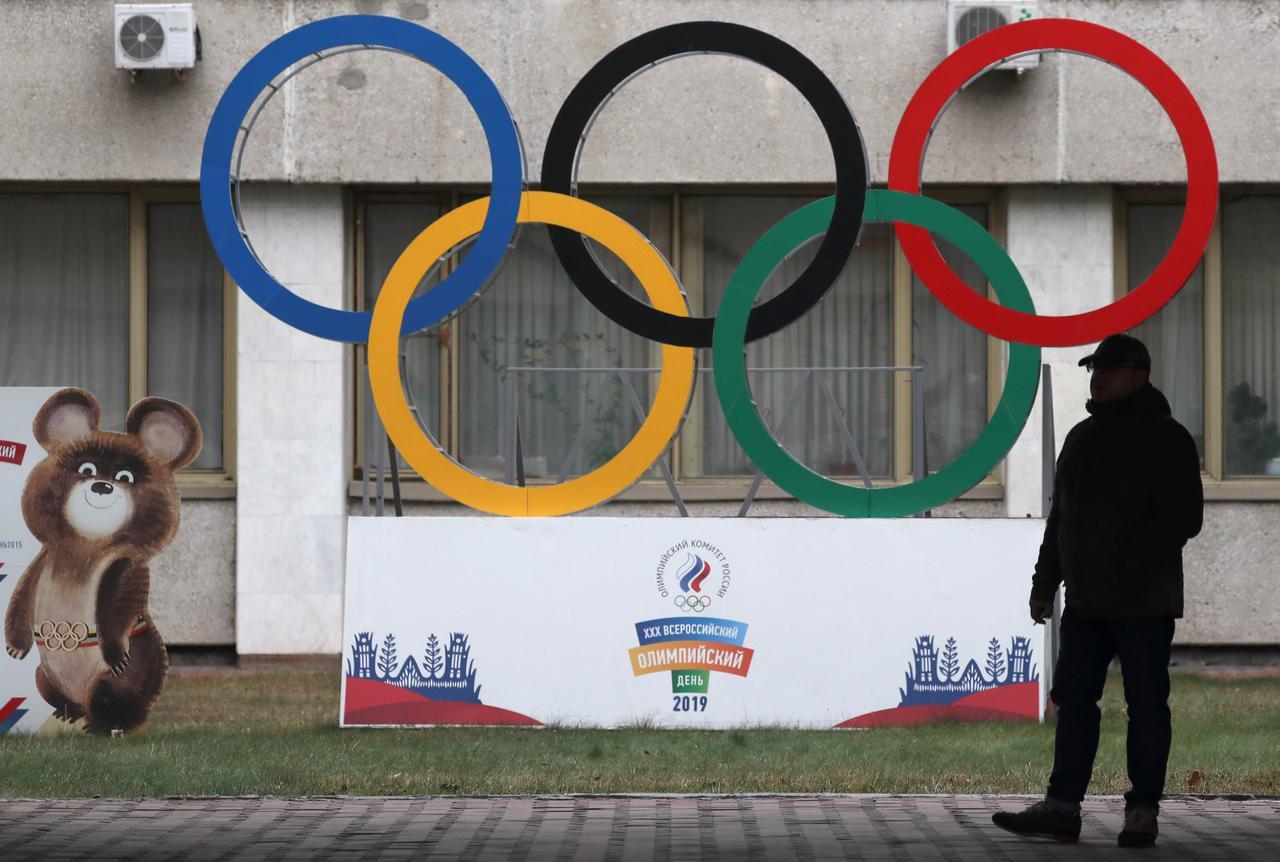 รัสเซียโดนแบนห้ามแข่งโอลิมปิก-ฟุตบอลโลก-กีฬารายการใหญ่ 4 ปี จากเรื่องโด๊ปยา