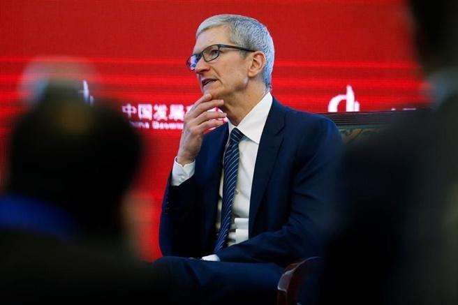 """In Clip: แอปเปิลแจงศาลสหรัฐฯสุดวิตก  """"2 อดีตลูกจ้างชาวจีน"""" สงสัยขโมยความลับบริษัท พยายามหลบหนีกลับปักกิ่ง"""