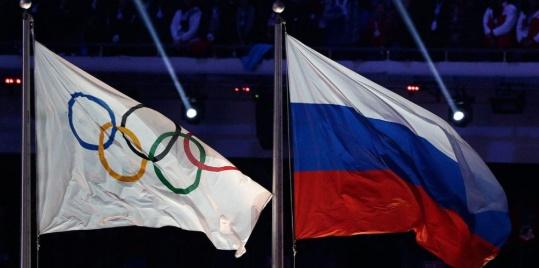 """""""วาด้า"""" แบน """"รัสเซีย"""" ห้ามแข่ง """"โอลิมปิก-บอลโลก"""" 4 ปี"""