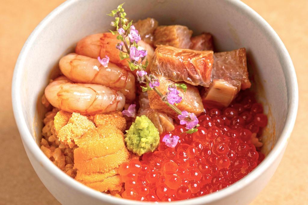 """""""คิมูระด้ง"""" เปิดสาขาแรกในโลกที่ สยามพารากอน ส่งตรงซูชิในตำนานสู่ปากคนไทย"""