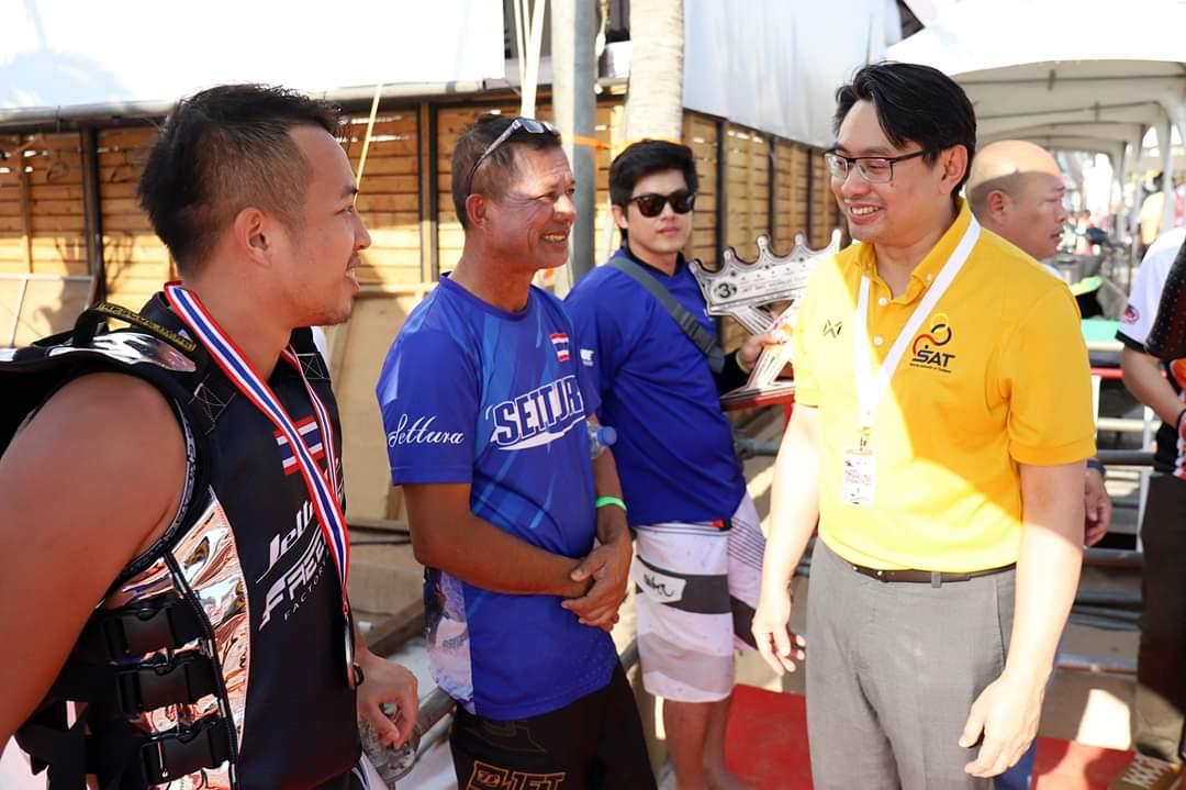 'ก้องศักด' หนักใจ! วิทยาศาสตร์กีฬาไทยล้าหลังชาติอาเซียน