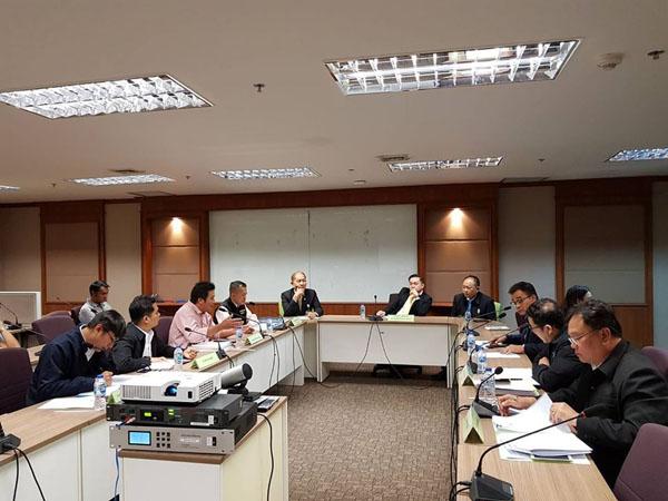 ยธ.จับมือคลัง ให้ความช่วยเหลือ หนุ่มถูกปลอมลายเซ็นต์ ถอนเงินแบงก์กรุงไทย  8 ล้าน