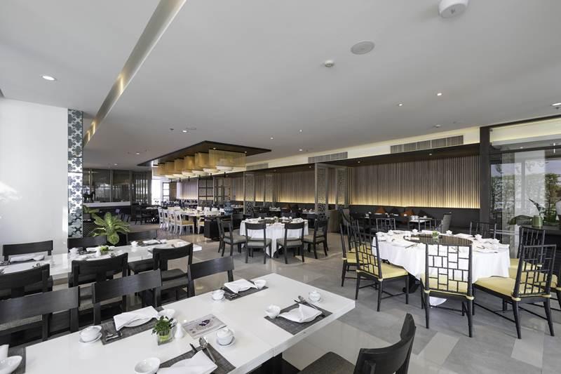 ห้องอาหารแทพเพสทรี