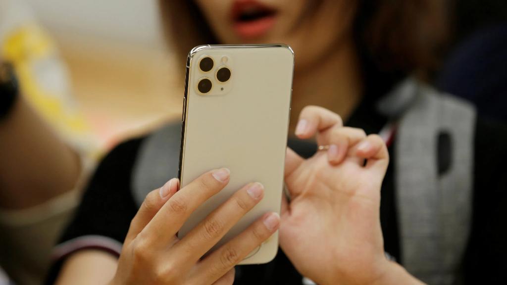 iPhone 11 ติด Top 5 คำฮิตคนเสิร์ช Google มากที่สุดในโลก