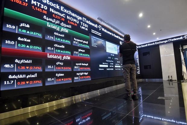 มูลค่าตลาดบ.น้ำมันซาอุฯ'อารัมโก'พุ่งเหนือ$2ล้านล้านระหว่างซื้อขายวันพฤหัสบดี