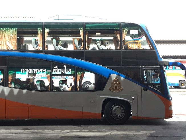 บขส.คาดปีใหม่ 63 มีผู้โดยสารวันละ 1.6 แสนคน เพิ่มรถ 8,219 เที่ยวรองรับ