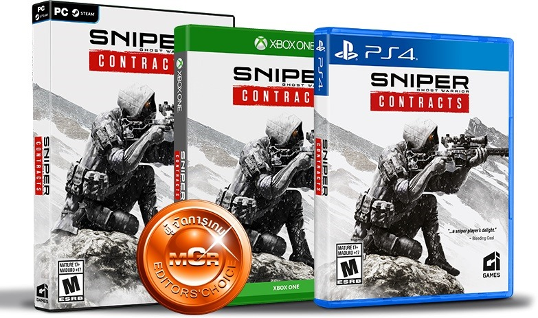 Review: Sniper Ghost Warrior Contracts สัญญาฉับไว ฉบับสไนไฮเทค