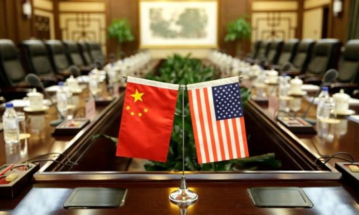 จีนประกาศระงับขึ้นภาษีสินค้าสหรัฐฯ  หลังวอชิงตัน-ปักกิ่งโอเค'ข้อตกลงการค้าเฟส1'