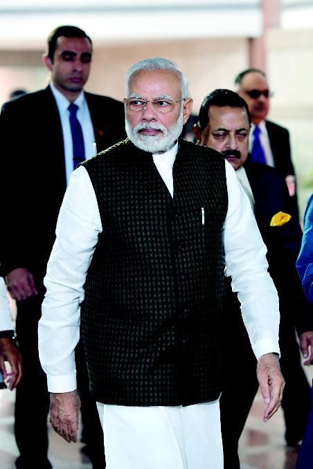 เลือกตั้งอังกฤษ,บอริส จอห์นสัน,เบร็กซิต,อินเดีย,เลือกตั้งอินเดีย
