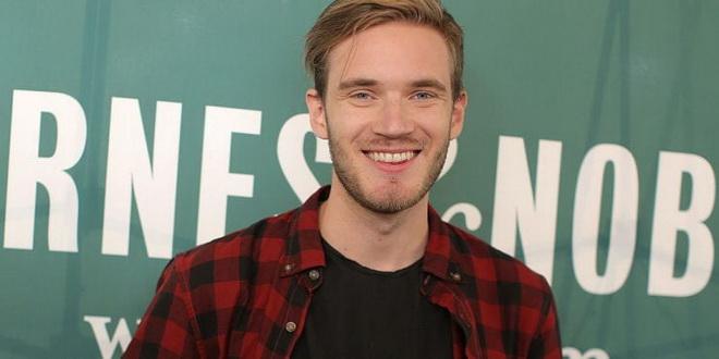 YouTuber อันดับ 1 ของโลก PewDiePie ประกาศพักงานหลังโดนประเด็นฉาวเล่นงานต่อเนื่อง