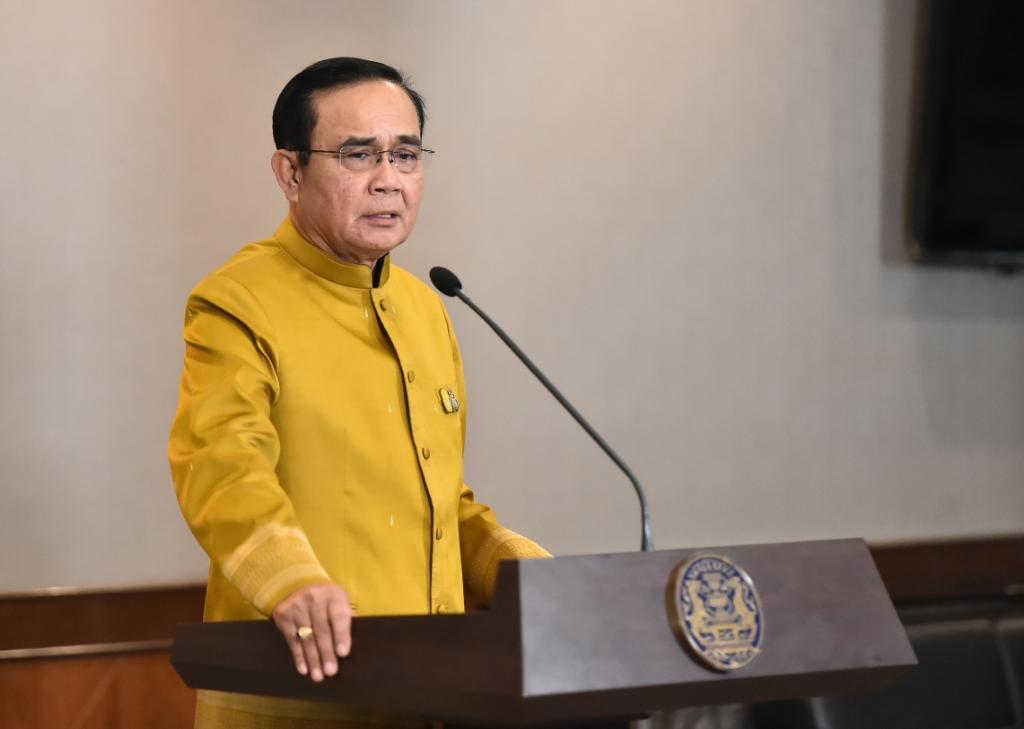 """""""ประยุทธ์"""" ปลื้มนวดไทยขึ้นทะเบียนเป็นมรดกโลก ย้ำต้องควบคุมมาตรฐาน"""
