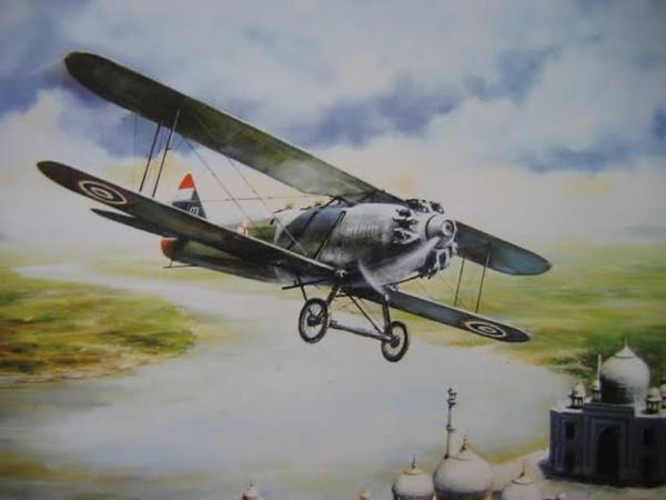 เชื่อหรือไม่ ไทยสร้างเครื่องได้เป็นชาติแรกในเอเซีย! อินเดียขอชมเลยบินไปโชว์!!