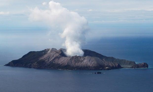ตำรวจนิวซีแลนด์ชี้อาจหาเหยื่อภูเขาไฟอีก 2 ศพไม่พบ