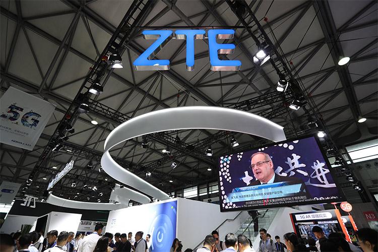 ไม่หายไปไหน! ZTE เปิดตัวสมาร์ทโฟน 5G Axon รุ่นใหม่ ประเดิมตลาดจีนต้นปี 63