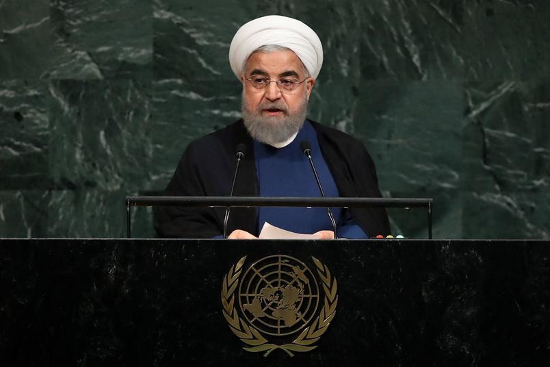 UN จี้สหรัฐฯ เลิกจำกัดวีซ่านักการทูต 'อิหร่าน-รัสเซีย'