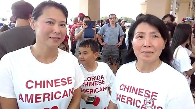 'มหาวิทยาลัยอเมริกัน' กำลังกลายเป็นสมรภูมิใหม่ของสหรัฐฯ-จีน