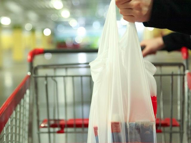"""เผยรายชื่อ 75 """"ห้างดัง-ซูเปอร์มาร์เก็ต-สะดวกซื้อ"""" ร่วมงดให้ถุงพลาสติก 1 ม.ค 63"""