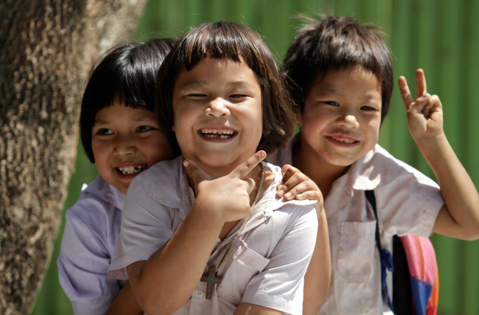 แปรญัตติอนุมัติเพิ่มงบ กสศ. 1.9 พันล. หนุนช่วยเหลือเด็กยากจน