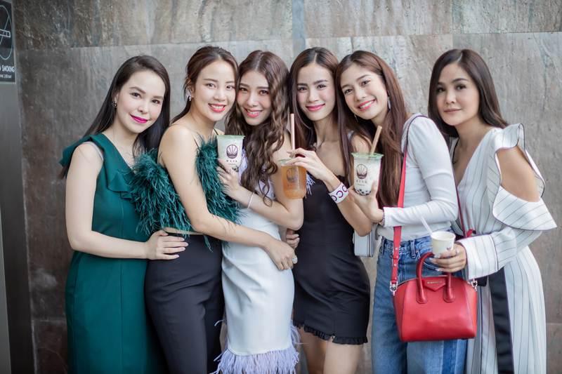 """""""เปเป้-วาริธร กันท์ไพบูลย์"""" ชวนชิมของหวานดีใจ ดีต่อสุขภาพ สัญชาติไทยแท้ 100%"""
