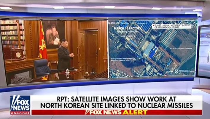 "In Clip: เพนตากอนปฎิเสธข่าวคอมมานโดสหรัฐฯ-เกาหลีใต้ แอบซุ่มฝึกจู่โจม ""ฐานที่ตั้งข้าศึก""  ภาพดาวเทียมใหม่ชี้  เปียงยางขยายรง.ขีปนาวุธพิสัยข้ามทวีป"