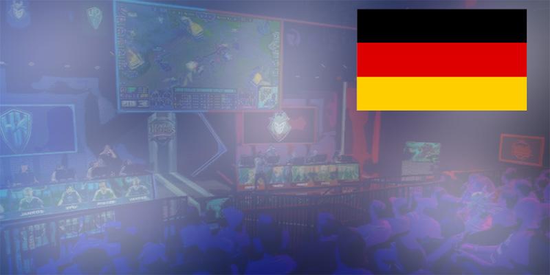 เยอรมนี ชงเรื่องวีซ่านักกีฬาอีสปอร์ต คาดมีผล มี.ค. ปีหน้า