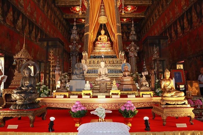 ชวน ปชช. สักการะพระปฏิมาแห่งแผ่นดิน : พิพิธทศปฏิมาอารยศิลป์
