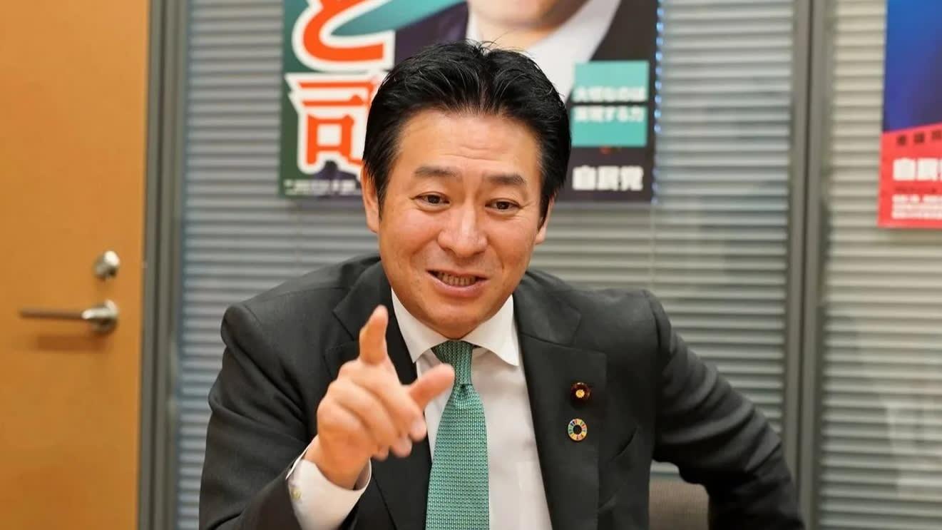 ส.ส.พรรครัฐบาลญี่ปุ่นโดนจับฐานต้องสงสัยรับเงินสินบน