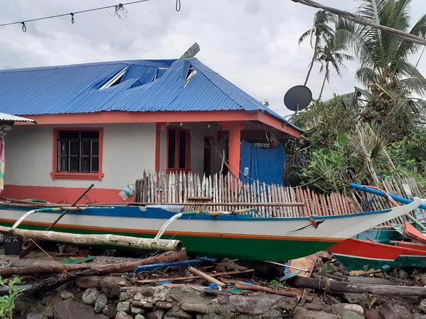 ตายเพิ่มเป็น28ศพสูญหาย12 เซ่นไต้ฝุ่นพันฝนถล่มฟิลิปปินส์ช่วงคริสต์มาส