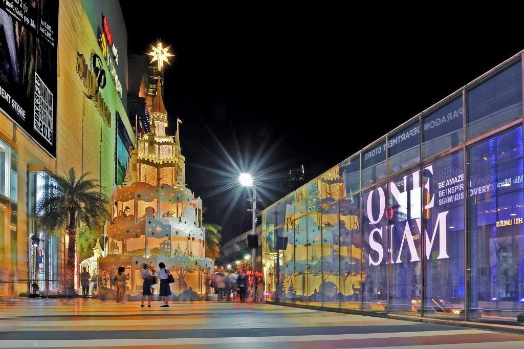 สยามพารากอน ย้ำภาพเวิลด์คลาส ช้อปปิ้ง เดสติเนชั่น ตอบโจทย์ทุกความต้องการ ในงาน Siam Paragon World Magical Countdown 2020