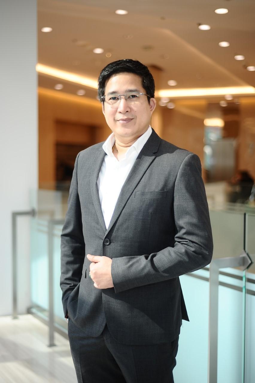 นายพายุพัด มหาผล กรรมการผู้จัดการ ฝ่ายวาณิชธนกิจ บริษัทหลักทรัพย์ หยวนต้า (ประเทศไทย) จำกัด