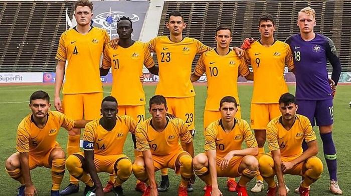 """เผย """"ออสเตรเลีย"""" U23 มีแข้งลุยยุโรป 9 คน รอดวล """"ช้างศึก"""" ชิงแชมป์เอเชีย"""